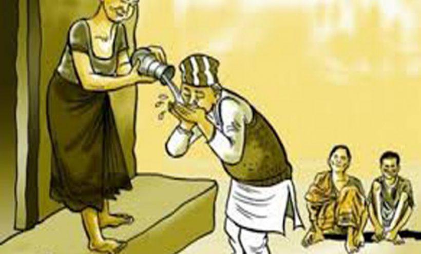 भरतपुर महानगरपालिकाले छुवाछूतमुक्त अभियान शुरु गरे