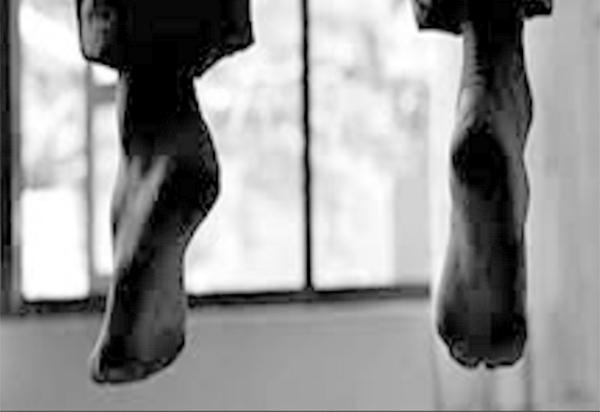 प्रहरी हिरासतमा एक युवाले गरे आत्महत्या
