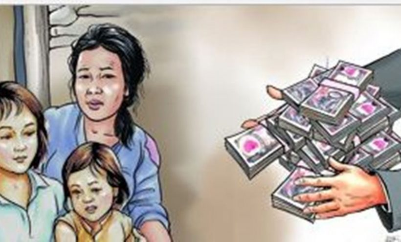 हकिवका परिवारलाई क्षतिपूर्तिका लागि सिफारिस